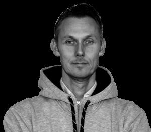 <center> Dan Lundqvist </center>